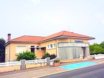 Fiche de présentation Maison à vendre de 126 m²  6 pièces à VAYRES