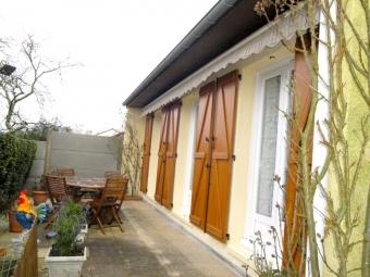 Fiche de présentation Maison à vendre de 80 m²  4 pièces à LIMOGES