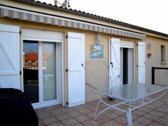 Fiche de présentation Maison à vendre de 0 m²  5 pièces à CONDAT-SUR-VIENNE