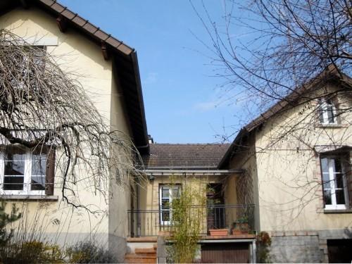 Fiche de présentation Maison à vendre de 126 m²  6 pièces à LIMOGES