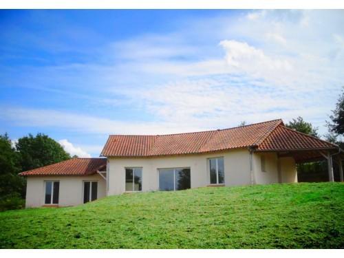 Fiche de présentation Maison à vendre de 180 m²  7 pièces à PANAZOL