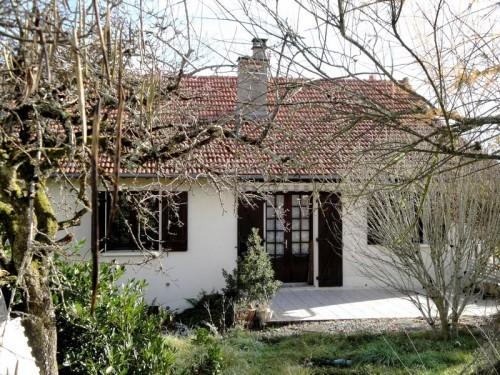 Fiche de présentation Maison à vendre de 91 m²  5 pièces à BOSMIE-L'AIGUILLE