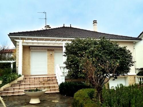 Fiche de présentation Maison à vendre de 120 m²  5 pièces à COUZEIX