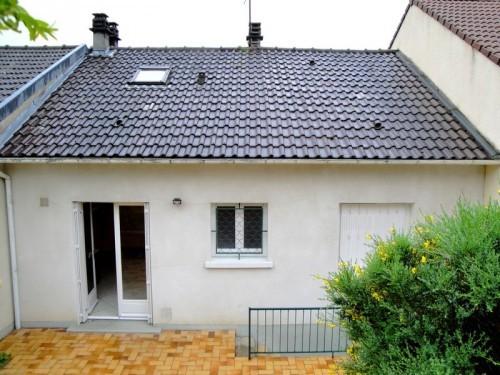 Fiche de présentation Maison à vendre de 97 m²  5 pièces à LIMOGES