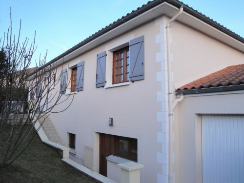 Fiche de présentation Maison à vendre de 220 m²  6 pièces à LIMOGES