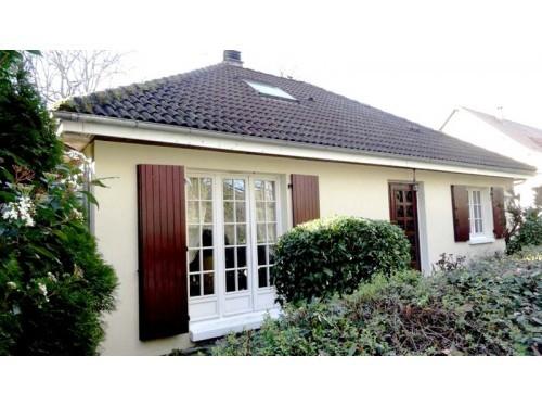 Fiche de présentation Maison à vendre de 100 m²  5 pièces à LIMOGES