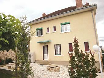 Fiche de présentation Maison à vendre de 127 m²  6 pièces à AIXE-SUR-VIENNE
