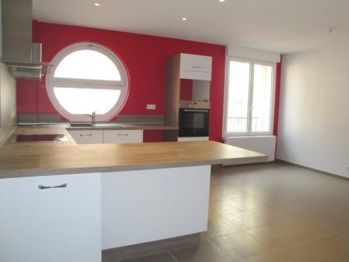 Fiche de présentation Appartement F4 à louer de 102 m²  4 pièces à LIMOGES