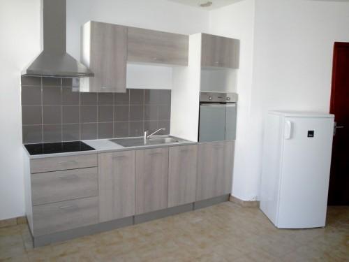Fiche de présentation Appartement F1 à louer de 31 m²  1 pièce à LIMOGES