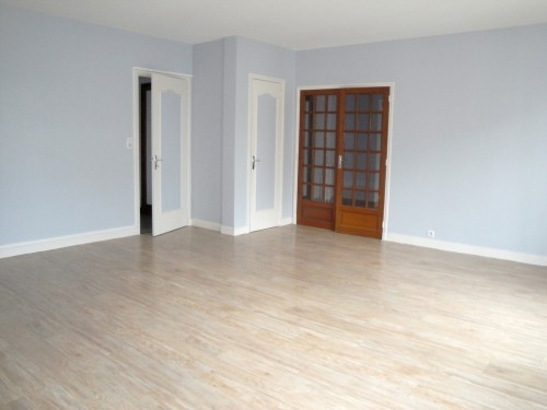 Fiche de présentation Appartement F2 à louer de 80 m²  2 pièces à LIMOGES