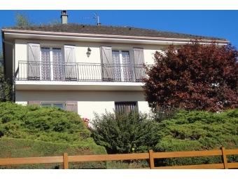 Fiche de présentation Maison à vendre de 90 m²  5 pièces à LE PALAIS-SUR-VIENNE