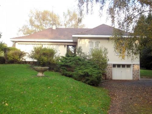 Fiche de présentation Maison à vendre de 157 m²  6 pièces à RILHAC-RANCON