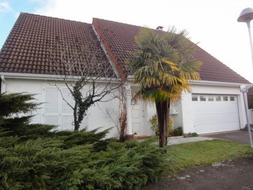 Fiche de présentation Maison à vendre de 160 m²  6 pièces à LE PALAIS-SUR-VIENNE
