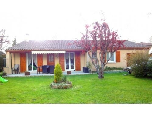 Fiche de présentation Maison à vendre de 103 m²  6 pièces à BEAUNE-LES-MINES