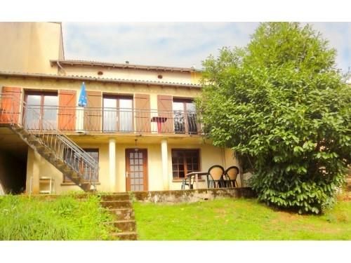 Fiche de présentation Maison à vendre de 140 m²  6 pièces à LE PALAIS-SUR-VIENNE