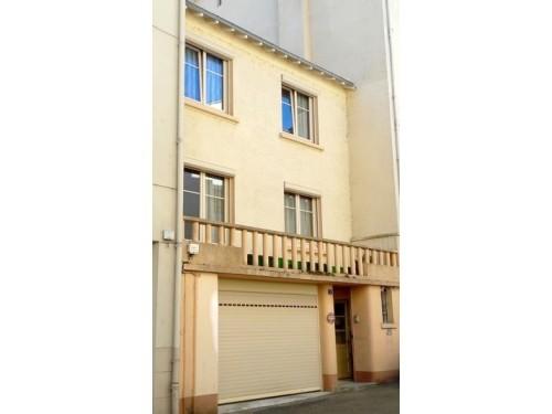 Fiche de présentation Maison à vendre de 142 m²  6 pièces à LIMOGES