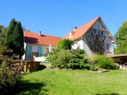 Fiche de présentation Maison à vendre de 175 m²  6 pièces à RILHAC-RANCON