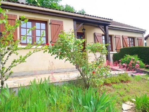 Fiche de présentation Maison à vendre de 83 m²  5 pièces à RILHAC-RANCON