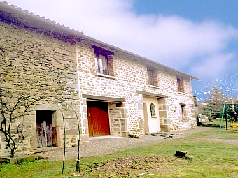 Fiche de présentation Maison à vendre de 108 m²  5 pièces à BONNAC-LA-CÔTE