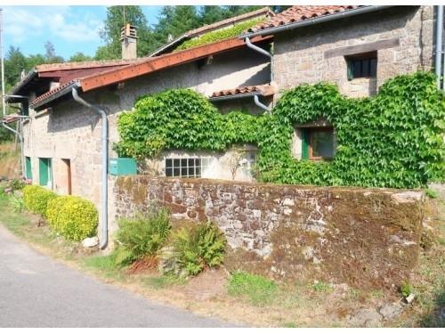 Photographie de maison à vendre de 0 m² avec 4 pièces à Limoges-et-Environs