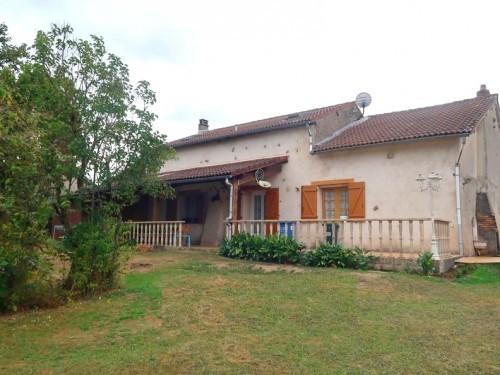 Photographie de maison à vendre de 120 m² avec 6 pièces à Rilhac-Rancon