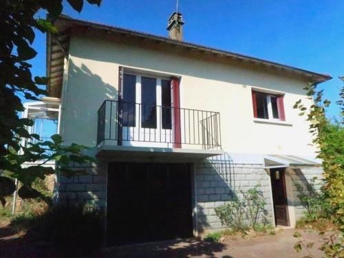 Photographie de maison à vendre de 75 m² avec 4 pièces à Ambazac