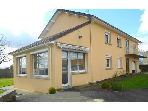 Fiche de présentation Maison à vendre de 185 m²  à AMBAZAC