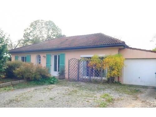 Photographie de maison à vendre de 100 m² avec 6 pièces à Rilhac-Rancon
