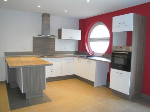 Fiche de présentation Appartement appartement à louer de 102 m²  4 pièces à LIMOGES