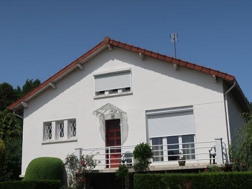 Photographie de maison à vendre de 0 m² avec 4 pièces à La Jonchere-Saint-Maurice
