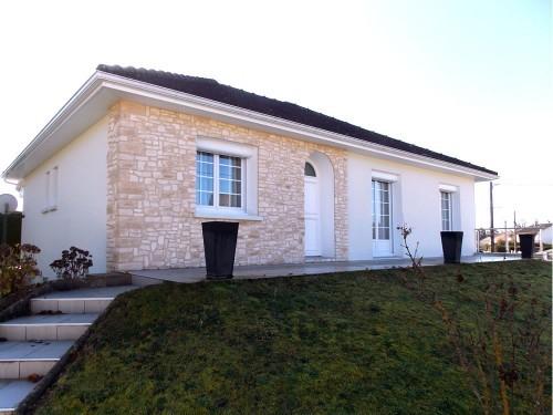 Fiche de présentation Maison à vendre de 108 m²  5 pièces à RILHAC-RANCON