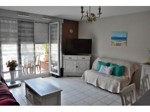 Fiche de présentation Appartement F3 à louer de 74 m²  3 pièces à LIMOGES