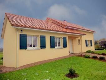 Fiche de présentation Maison à vendre de 135 m²  6 pièces à SAINT-LAURENT-LES-EGLISES