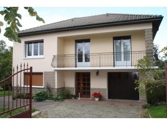 Fiche de présentation Maison à vendre de 130 m²  6 pièces à LE PALAIS-SUR-VIENNE