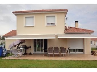 Fiche de présentation Maison à vendre de 128 m²  6 pièces à RILHAC-RANCON