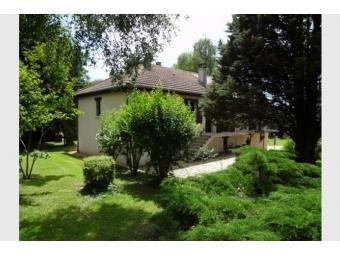 Fiche de présentation Maison à vendre de 115 m²  5 pièces à BONNAC-LA-CÔTE
