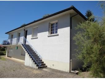 Fiche de présentation Maison à vendre de 86 m²  5 pièces à AMBAZAC