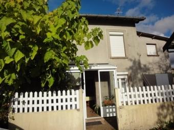 Fiche de présentation Maison avec grange à vendre de 95 m²  5 pièces à BEAUNE-LES-MINES