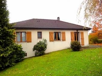 Fiche de présentation Maison à vendre de 99 m²  6 pièces à BEAUNE-LES-MINES