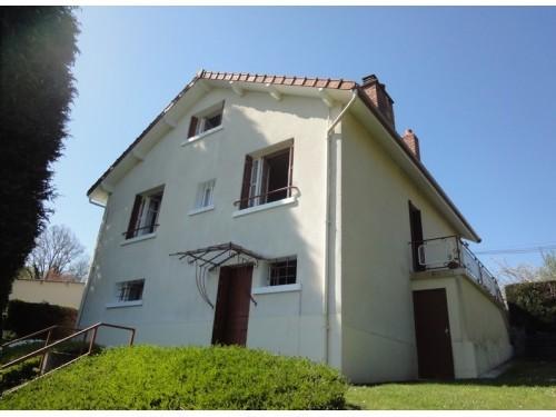 Fiche de présentation Maison à vendre de 115 m²  5 pièces à SAINT-PRIEST-TAURION