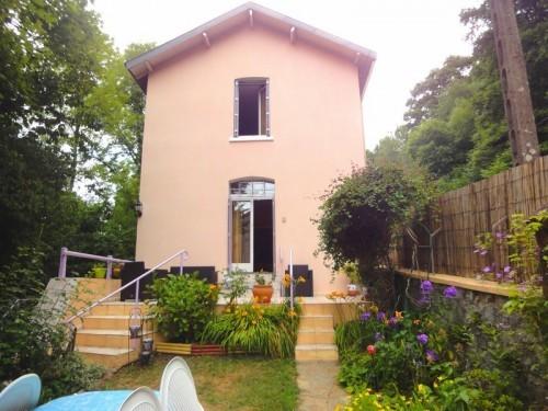 Fiche de présentation Maison à vendre de 90 m²  4 pièces à LIMOGES