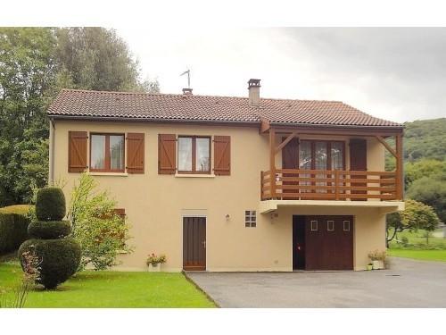 Fiche de présentation Maison à vendre de 92 m²  6 pièces à SAINT-SULPICE-LAURIERE