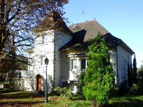 Fiche de présentation Maison à vendre de 280 m²  11 pièces à RILHAC-RANCON